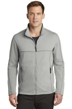 F904 port authority collective smooth fleece jacket