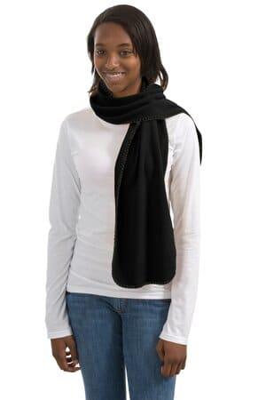 FS01 port authority r-tek fleece scarf fs01