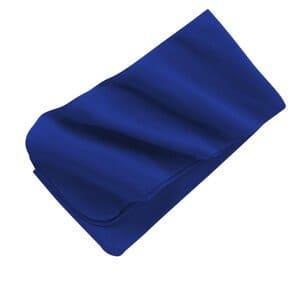 FS03 port authority extra long fleece scarf