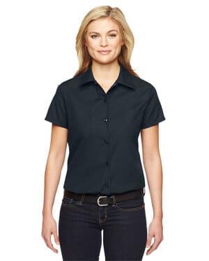 FS5350 Dickies ladies' industrial shirt