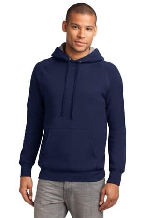 HN270 hanes nano pullover hooded sweatshirt hn270