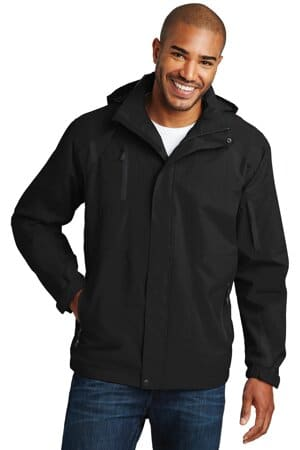 J304 port authority all-season ii jacket j304