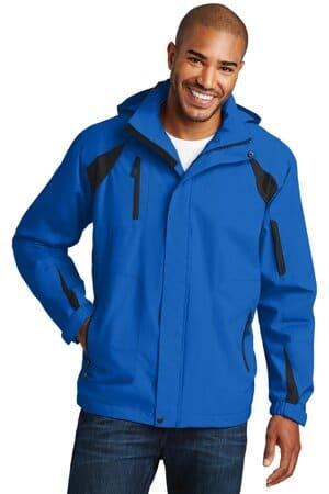 J304 port authority all-season ii jacket j304