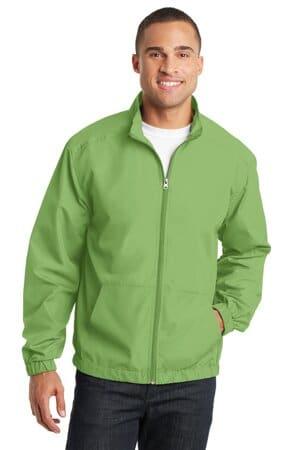 J305 port authority® essential jacket j305