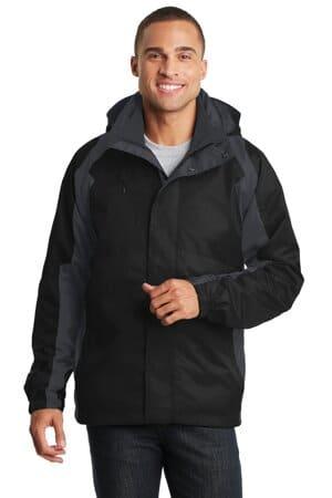 J310 port authority ranger 3-in-1 jacket