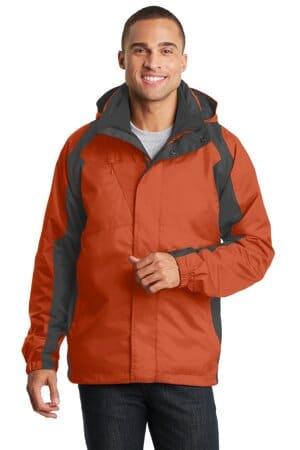 J310 port authority ranger 3-in-1 jacket j310