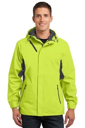 J322 port authority cascade waterproof jacket