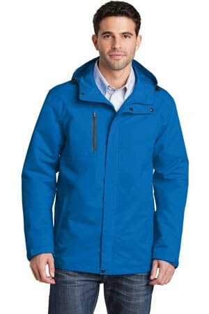 J331 port authority all-conditions jacket