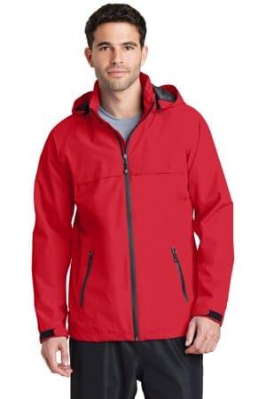 J333 port authority torrent waterproof jacket