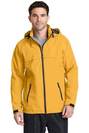 J333 port authority torrent waterproof jacket j333