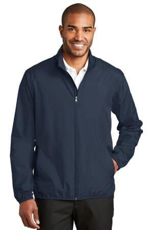 J344 port authority zephyr full-zip jacket j344