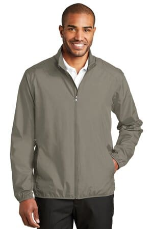 J344 port authority zephyr full-zip jacket j344