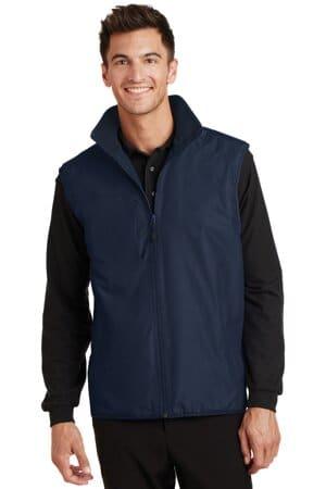 J355 port authority challenger vest