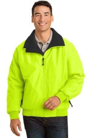 port authority enhanced visibility challenger jacket j754s