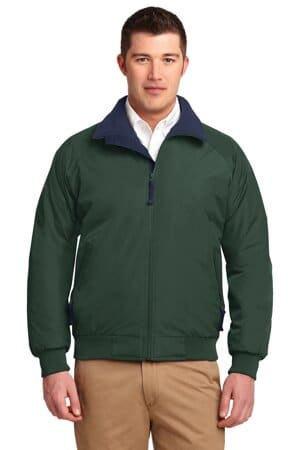 J754 port authority challenger jacket j754