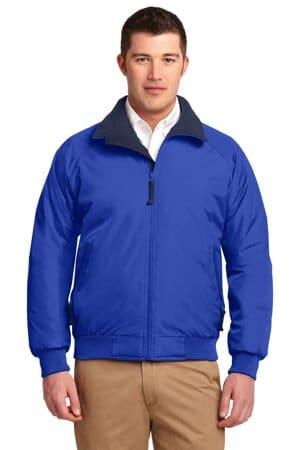 J754 port authority challenger jacket