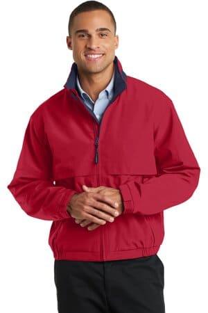 J764 port authority legacy jacket j764