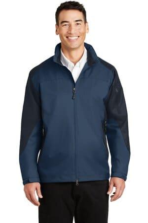 J768 port authority endeavor jacket