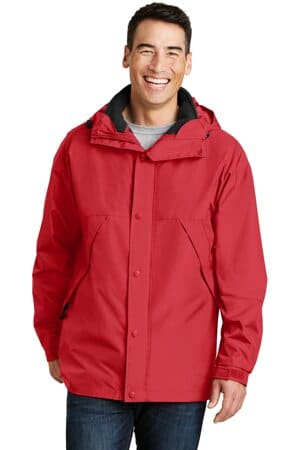 J777 port authority 3-in-1 jacket j777