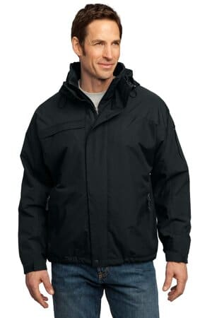 TLJ792 port authority tall nootka jacket tlj792