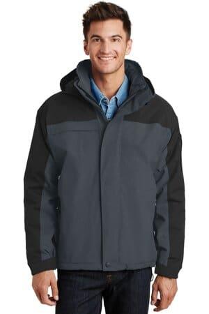 J792 port authority nootka jacket j792
