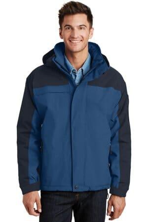 J792 port authority nootka jacket