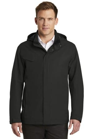 J900 port authority collective outer shell jacket