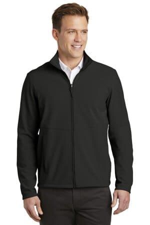 J901 port authority collective soft shell jacket j901