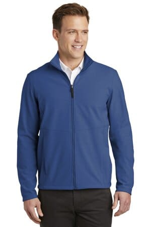 J901 port authority collective soft shell jacket j901