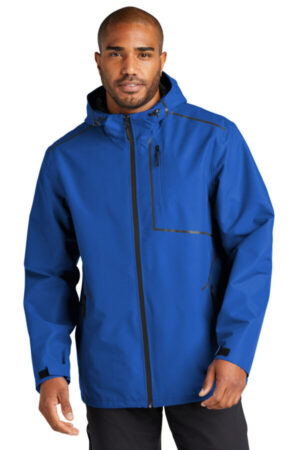 J920 port authority collective tech outer shell jacket