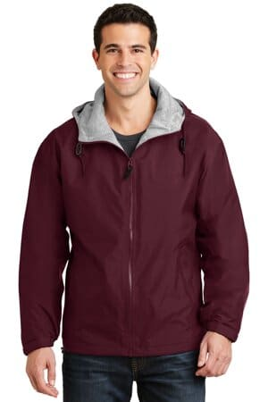 JP56 port authority team jacket