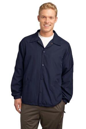 JST71 sport-tek sideline jacket jst71