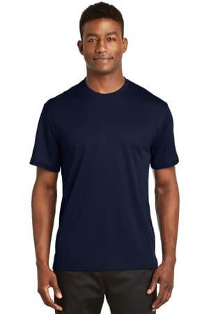 K468 sport-tek dri-mesh short sleeve t-shirt k468