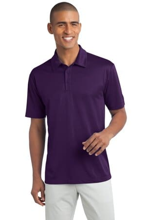 K540 port authority silk touch performance polo k540