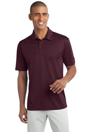 port authority tall silk touch performance polo tlk540