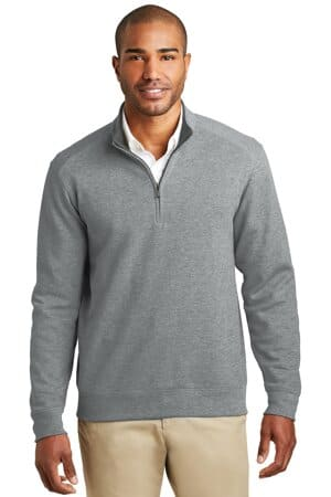 K807 port authority interlock 1/4-zip k807