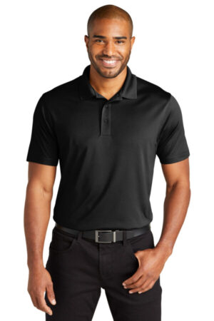 K863 port authority recycled performance polo