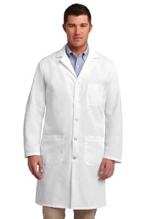 KP14 red kap lab coat kp14