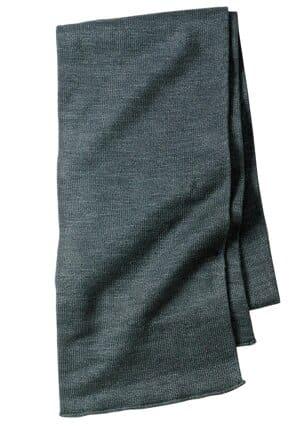 KS01 port & company-knitted scarf ks01