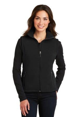 L219 port authority ladies value fleece vest