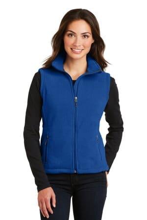 L219 port authority ladies value fleece vest l219