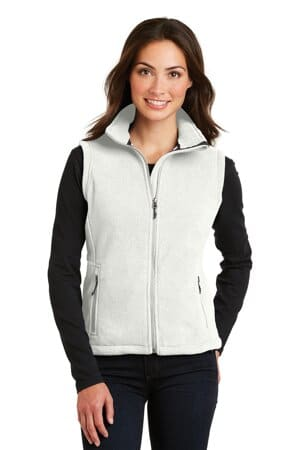 L219 port authority ladies value fleece vest l219