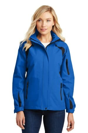 L304 port authority ladies all-season ii jacket