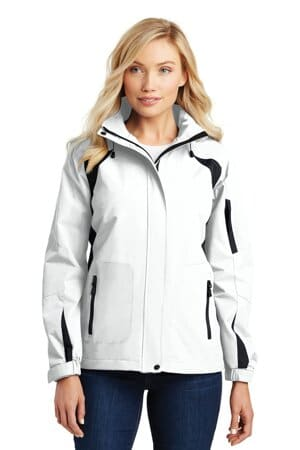L304 port authority ladies all-season ii jacket l304
