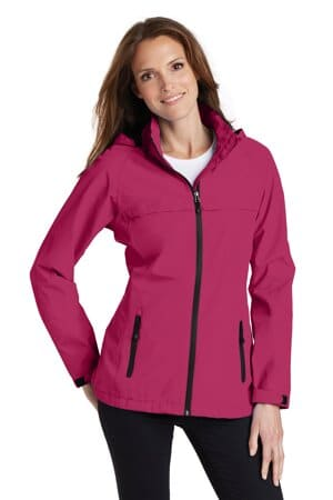 port authority ladies torrent waterproof jacket l333