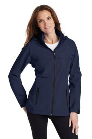 L333 port authority ladies torrent waterproof jacket
