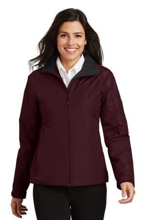 L354 port authority ladies challenger jacket l354
