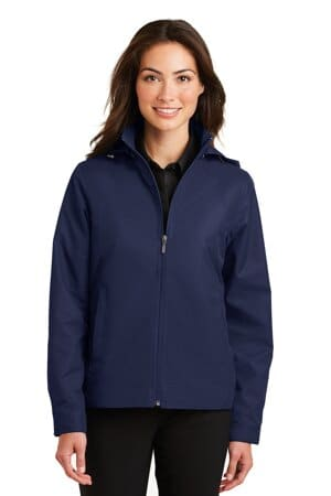 L701 port authority ladies successor jacket