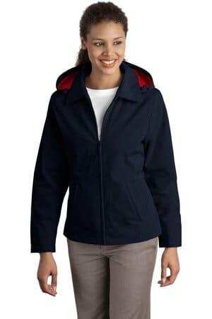 L764 port authority ladies legacy jacket
