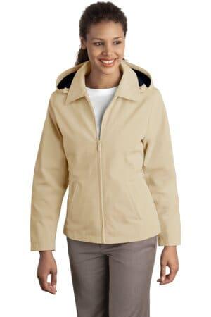 L764 port authority ladies legacy jacket l764